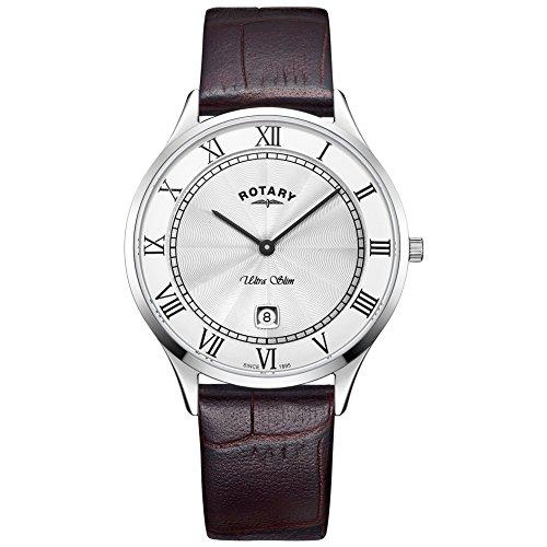 Rotary Reloj de Pulsera GS08300/01
