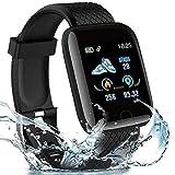Infinizy (3 Years Warranty) Smart Watch 1.3'' Full Touch Men...