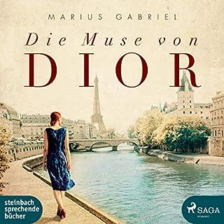 Die Muse von Dior Titelbild