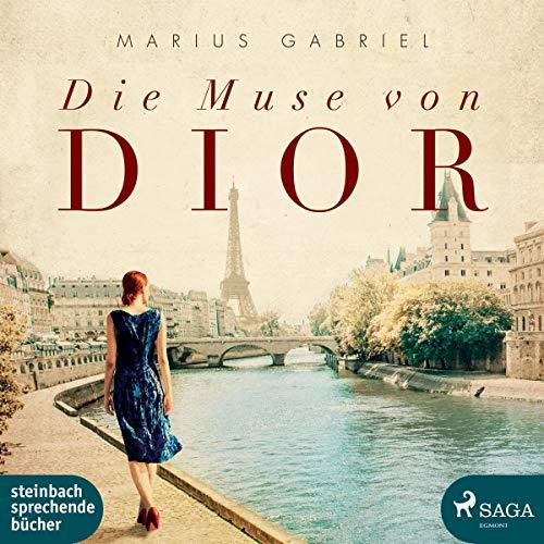 Die Muse von Dior audiobook cover art