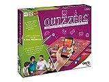 Cayro - Quizzers - Juego de Cultura General - Juego de Mesa - Desarrollo de Habilidades cognitivas e inteligencias múltiples - Juego de Mesa (716)