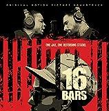 16 Bars (Original Motion Picture Soundtrack) [LP]