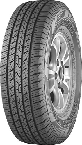 GT Radial SAVERO HT2 All-Season Radial Tire - P275/65R18 114T