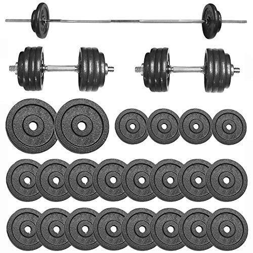IRUI Free Weight Set
