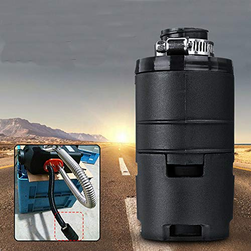 Truck Oil Fuel Pump Air Parking Heater Pulse Metering Pump for Car Air Diesels Parking Heater Auto Accessories IMCROWN Universal Car Air Heater Diesels Pump
