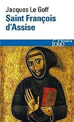 Saint François d'Assise de Jacques Le Goff