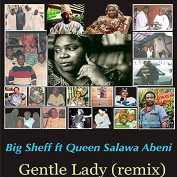 Gentle Lady (Remix)
