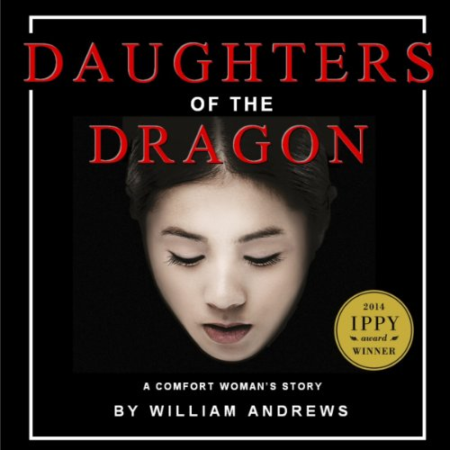 Couverture de Daughters of the Dragon