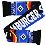 Fußballschal Hamburg SV Bundesliga (100% Acryl)