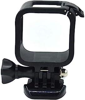 winwill Lage Profiel Behuizing Frame Cover Case Beschermende Mount Houder Compatibel voor GoPro Hero 4 Sessie