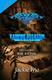 Vampire Assassin League, Temple: For Richer and As Long As