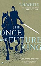 The Once and Future King by T.H.White (1987-06-03)