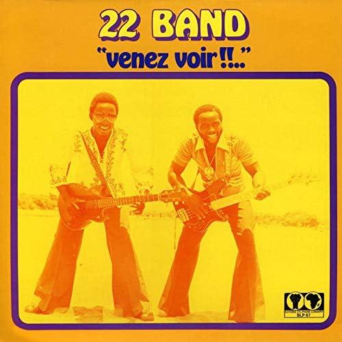 22 Band
