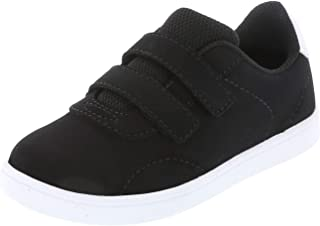 Zoe and Zac Kid's Toddler Relay Court Shoe