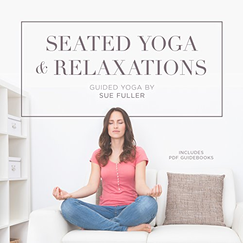 Seated Yoga and Relaxations Titelbild