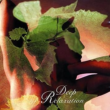 Yoga Meditations : Deep Relaxation
