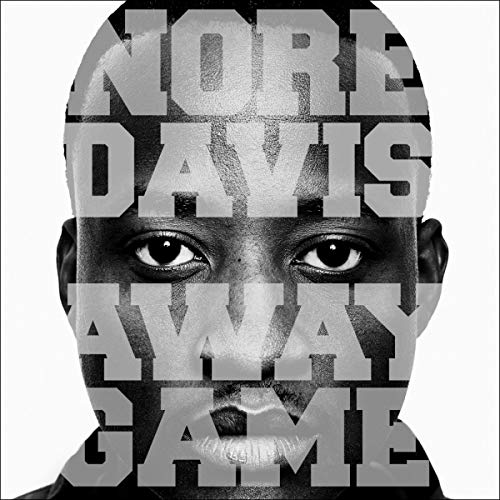 Nore Davis: Away Game audiobook cover art