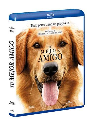 Tu Mejor Amigo [Blu-ray]