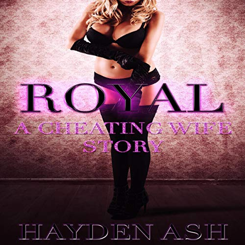 Royal cover art