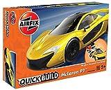 Airfix J6013 - Modellbausatz  McLaren P1 Quickbuild -