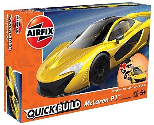 Airfix J6013 - Modellbausatz McLaren P1 Quickbuild