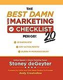 The Best Damn Web Marketing Checklist Period! 2.0 (English Edition)