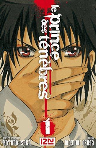 Le Prince des Ténèbres - tome 01