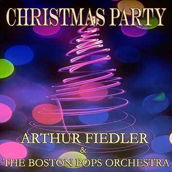 Christmas Party (Original Christmas Album - Digitally Remastered)