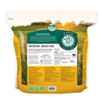 Petlife Oxbow Orchard Grass Hay for Small Pet, 1.13 kg 9