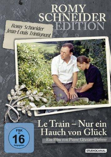 Le Train - Nur ein Hauch von Glück (Romy Schneider Edition)