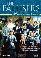 Pallisers: 40th Anniversary Edition [DVD] [Import]