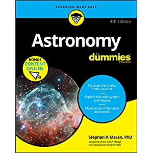 Astronomy Guides