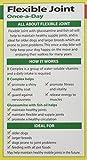 Vetzyme flexible Gelenke für Hunde Tabletten (Pot-Größe: 90 Tabletten), einen Artikel - 3