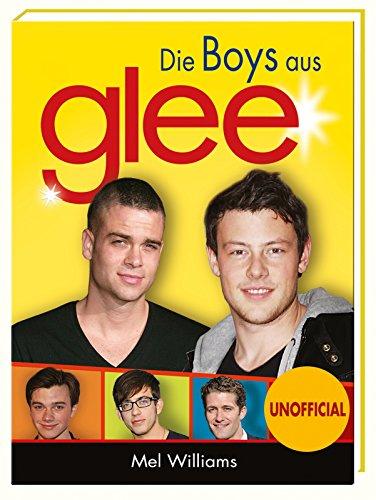 Die Boys aus Glee