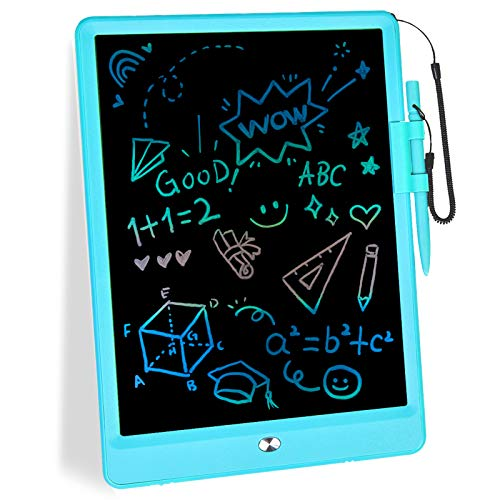 mloong LCD Writing Tablet,10 Inch Doodle Board Kids Tablets Drawing...