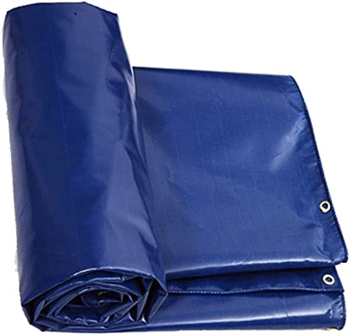 LLYDIAN épaissir PVC bache imperméable bache Mobile Prougeection Solaire Pare-Soleil Camion bache bache de Couteau grattoir bache