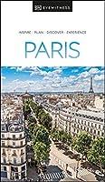 DK Eyewitness Paris (Travel Guide)