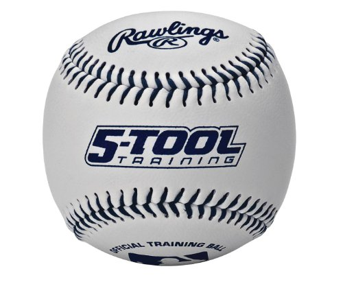 Rawlings 5-Tool Reaction Baseball