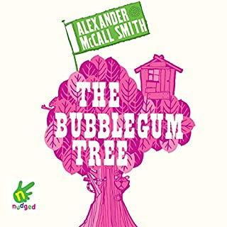 The Bubblegum Tree cover art
