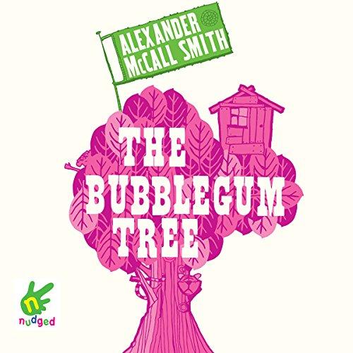 The Bubblegum Tree cover art