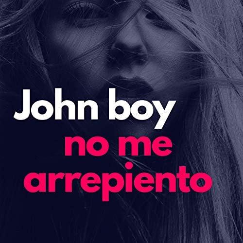 John Boy