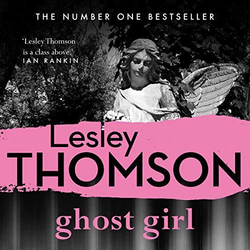 Ghost Girl cover art