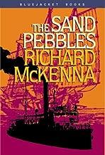 The Sand Pebbles (Bluejacket Books) [Paperback] [2008] (Author) Richard McKenna