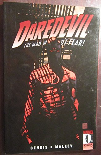 Daredevil Volume 9: King Of Hell's Kitchen TPB