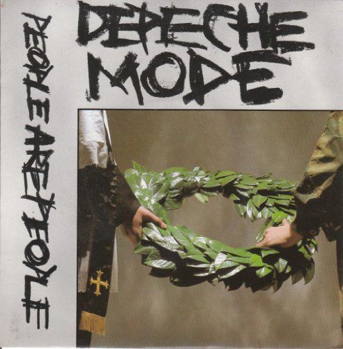 Depeche Mode-People Are People