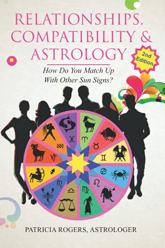 Relationships, Compatibility & Astrology: How Do You Match Up With...