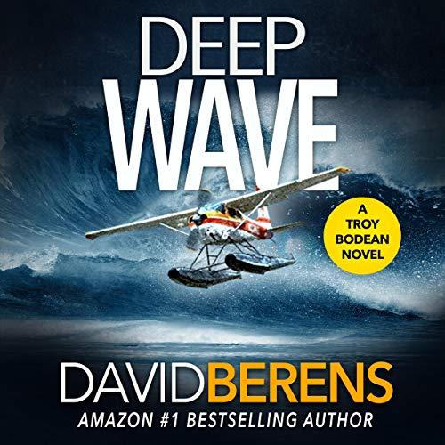 Deep Wave Audiobook By David F. Berens cover art