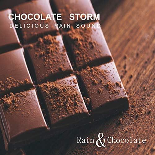 Rain & Chocolate, Sleepy Times & ASMR