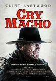 Cry Macho [Blu-Ray]
