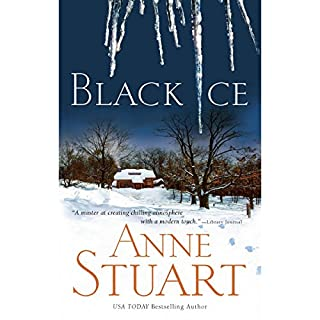Black Ice cover art